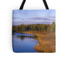 Ontario Countryside  Tote Bag
