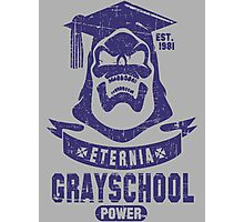 GraySchool Power II Photographic Print