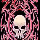 Gothic Skull by JadeGordon