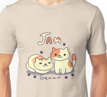 Peaches and Apricot Unisex T-Shirt