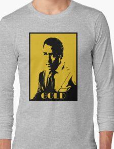Ari Gold Long Sleeve T-Shirt