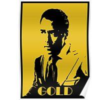 Ari Gold Poster