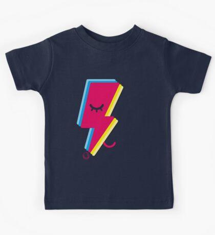 Ziggy minimal Kids Tee