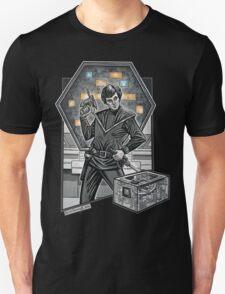Avon (Blake's 7) Unisex T-Shirt