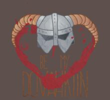 be my dovahkiin Baby Tee