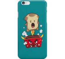 The Toadster! iPhone Case/Skin