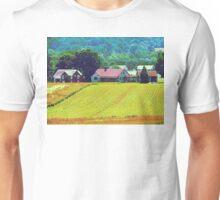 Farm Homestead Unisex T-Shirt