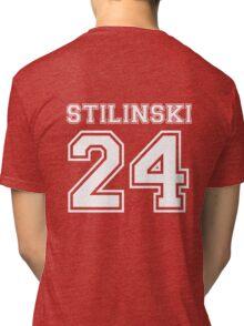 Stilinski 24 Tri-blend T-Shirt