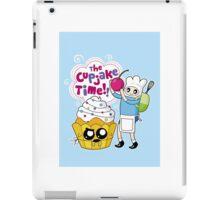 Cupjake Time!! iPad Case/Skin