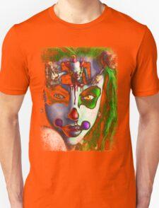 KILLER CLOWN Unisex T-Shirt