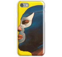 Luchador iPhone Case/Skin