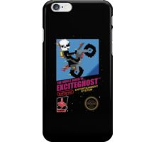 Exciteghost! 2.0 iPhone Case/Skin