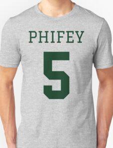 """Phifey """"5"""" T-Shirt"""