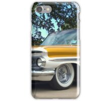 1959 El Camino Custom iPhone Case/Skin