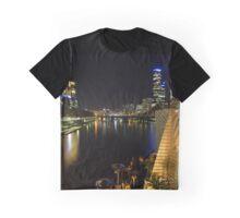 Last drinks - Melbourne Australia Graphic T-Shirt