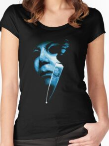Myers Women's Fitted Scoop T-Shirt