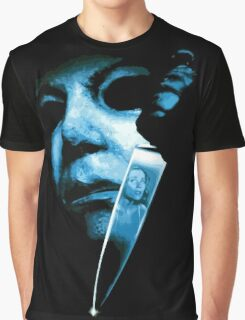 Myers Graphic T-Shirt
