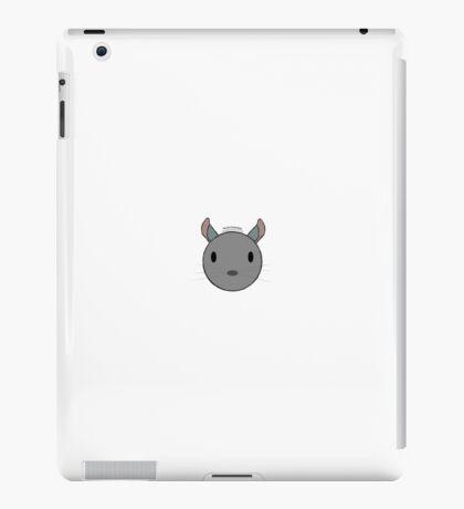 Gregarious Mammal - Social Technology iPad Case/Skin