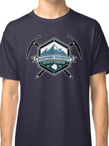 Miskatonic University Antarctic Expedition Classic T-Shirt