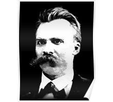 Nietzsche Poster