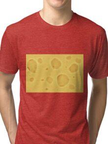 cheesy Tri-blend T-Shirt