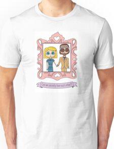 Royal Tenenbaums Secret Love Unisex T-Shirt