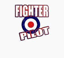 Fighter Pilot UK Unisex T-Shirt