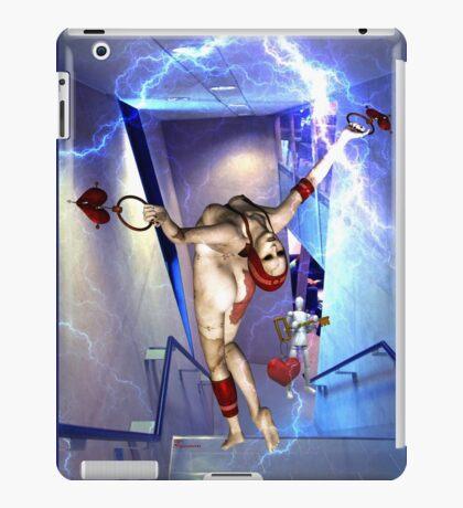 LOSS OF HUMANITY VIA CORPORATE CONTROL iPad Case/Skin