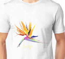 Strelitzia Unisex T-Shirt