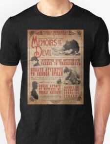 penny dreadful tv series T-Shirt