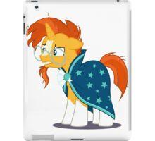 My Little Pony Sunburst iPad Case/Skin