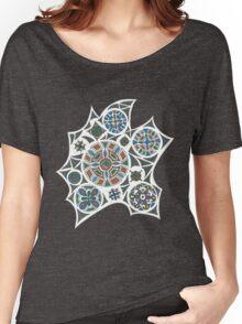 Casper Women's Relaxed Fit T-Shirt