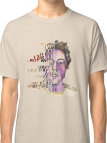 """Flashlight"" Brian Sella Album Cover graphic Classic T-Shirt"