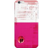 Vessel iPhone Case/Skin