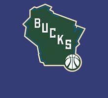 Milwaukee Bucks Unisex T-Shirt