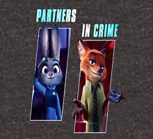 Zootopia Partners in Crime T-Shirt