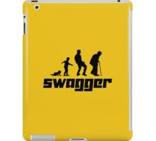Swagger iPad Case/Skin