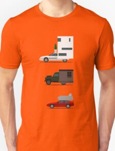 Motorhome challenge T-Shirt