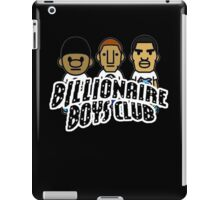 BILLIONAIRE BOYS CLUB HALF BAPE iPad Case/Skin