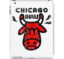 chicago bulls 1 iPad Case/Skin