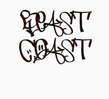 beast coast 3 Unisex T-Shirt