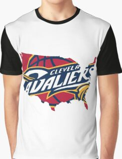 cleveland Graphic T-Shirt