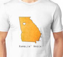 Ramblin' Wreck Unisex T-Shirt