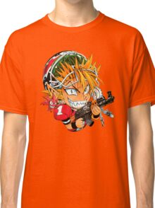 99 hiruma Classic T-Shirt