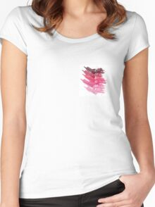 Colours Women's Fitted Scoop T-Shirt