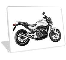 Honda NC700S /Agat/ Laptop Skin
