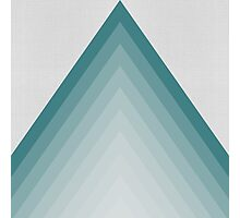 Triangle - 1 Photographic Print
