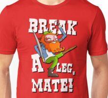 Dancing Pirate Unisex T-Shirt