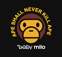 BABY MILO APE SHALL NEVER KILL APE BAPE Unisex T-Shirt