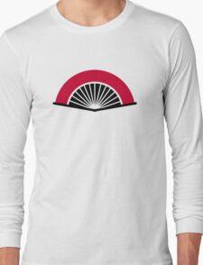 Fan Long Sleeve T-Shirt